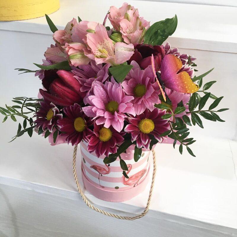 Floraria Master Flower Din Bacau Aranjamente Florale Buchete De Flori