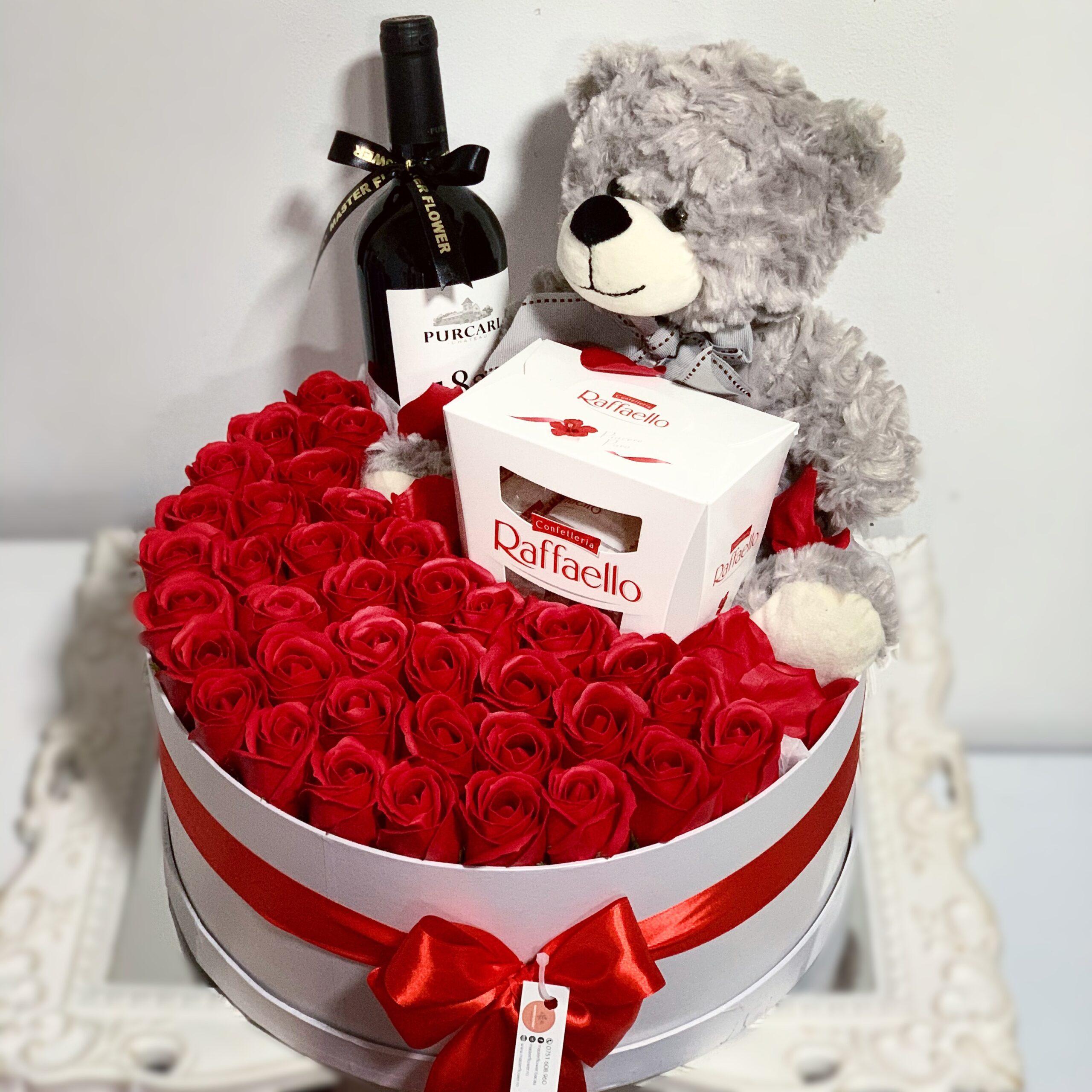 Set Cadou Valentines No3