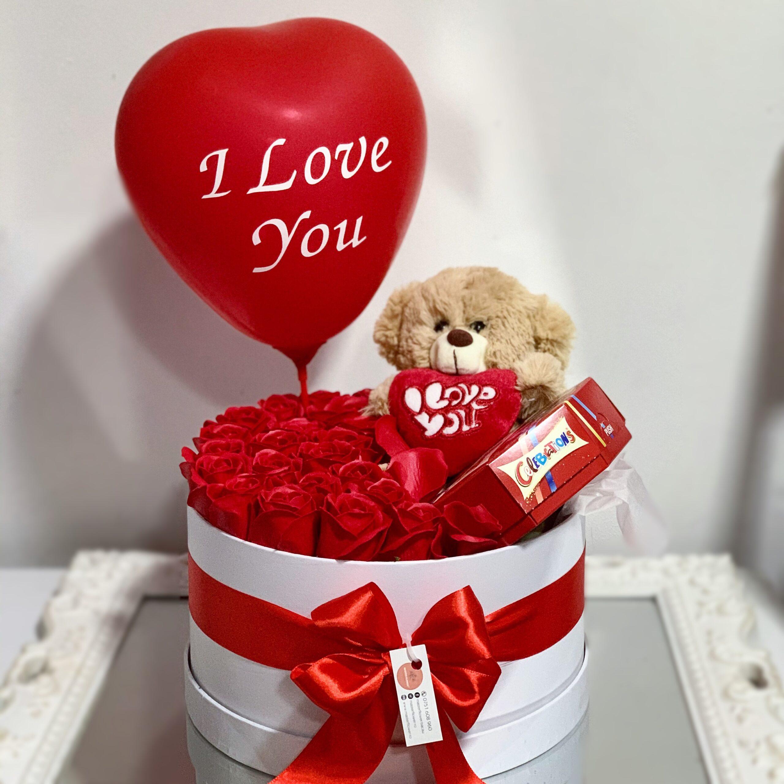 Set Cadou Valentines No4